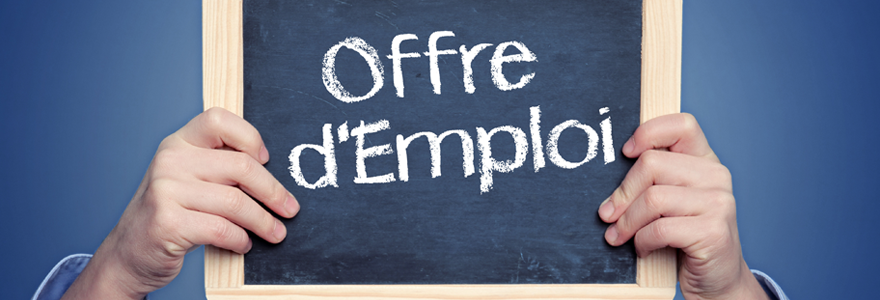 offre d'emploi «valable»
